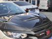 图片 17 onwards Civic Type R FK8 VRSAR1 Style Front Hood (5 Door Hatch)(Crate size  171x116x20)