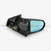 图片 EVO 10 CZ4A GND Style Aero Mirror (Right Hand Drive Vehicle)